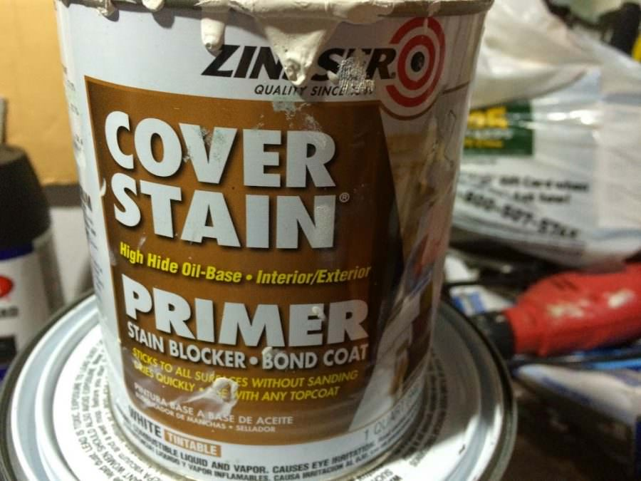The Best Primers for Painting Furniture - Refresh Living