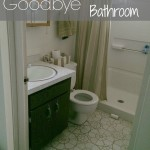 1970s Bathroom Remodel | One Room Challenge (Week 1)