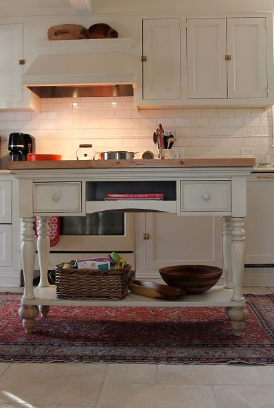 exciting kitchen island ideas decorating diy projects | Updating a Kitchen on a Budget - 15 Awesome (& Cheap ...