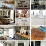 Updating a Kitchen on a Budget – 15 Awesome (& Cheap) Ideas