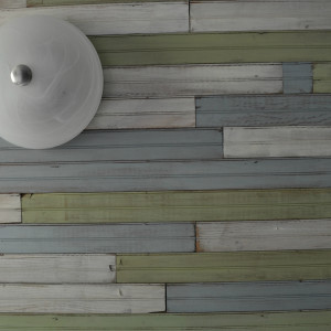 How to Install Beadboard on the Ceiling
