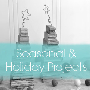 holiday projects sidebar