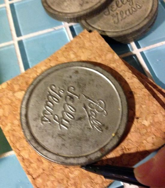 diy cork coasters 1