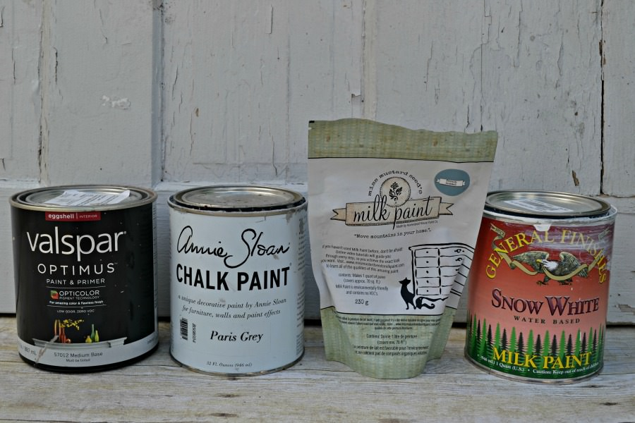Best type of paint for furniture refresh living Best satin paint
