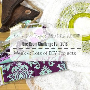 "I've Got Some ""DIYing"" to Do 