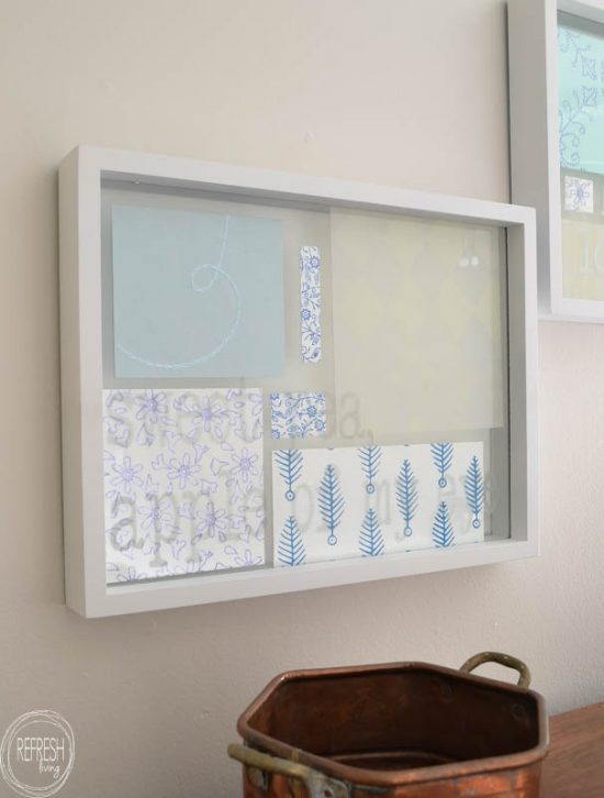 Custom Song Lyric Artwork with Etched Glass | Create with Me ...