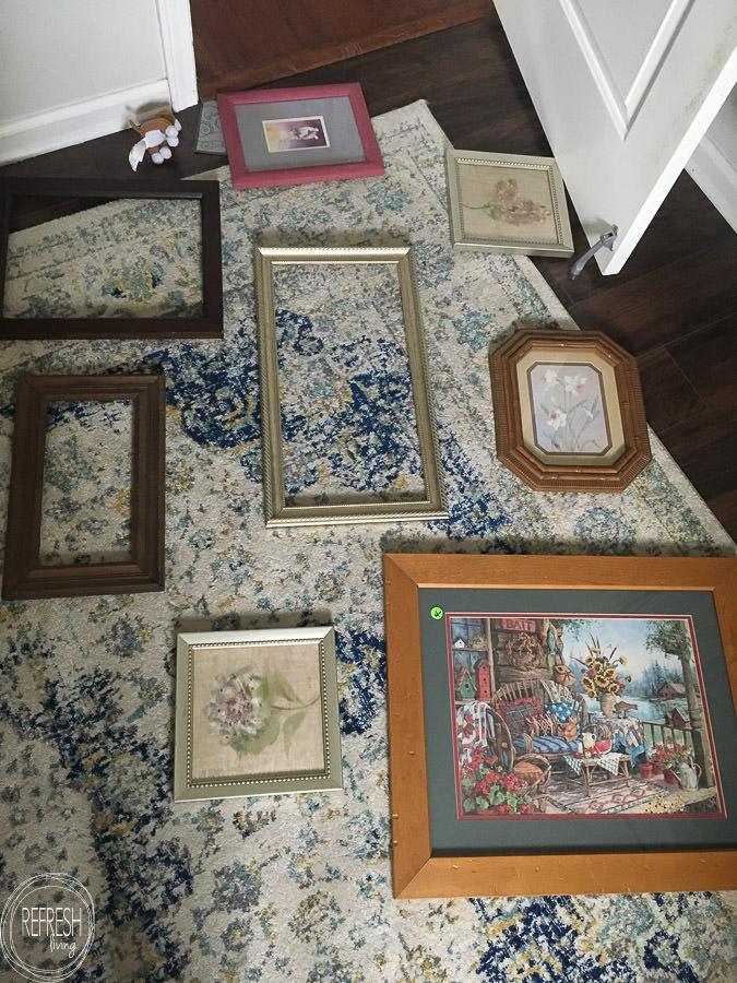 Snap Tolle Picture Frame Wall Design Galerie Bilderrahmen Ideen ...