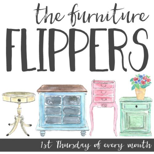 The best advice on how to paint furniture from an amazing group of furniture painting bloggers!