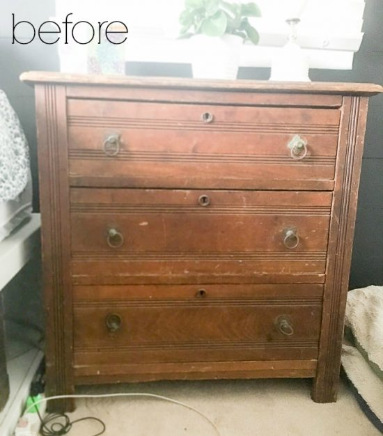 How To Bring A Piece Of Furniture Back Natural Wood Finish