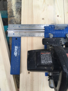 Kreg Jig Rip cut tool how to cut plywood